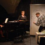 SINGKRISE / Vom Leben - gezeichnet, von Musik durchtränkt / 2012